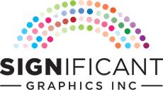 SIGNificant Graphics Inc. company logo