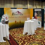 Justice Trade Show Displays Trade Show Booth Pinnacle Bank 150x150