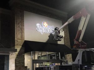 Best Sign Company for Lighted Signs